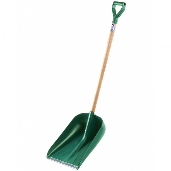 Лопата на ниву для уборки снега