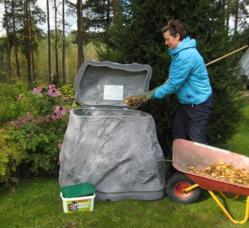 Ландшафтный компостер камень Biolan_02