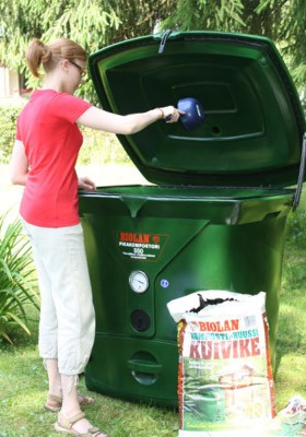 biolan composters
