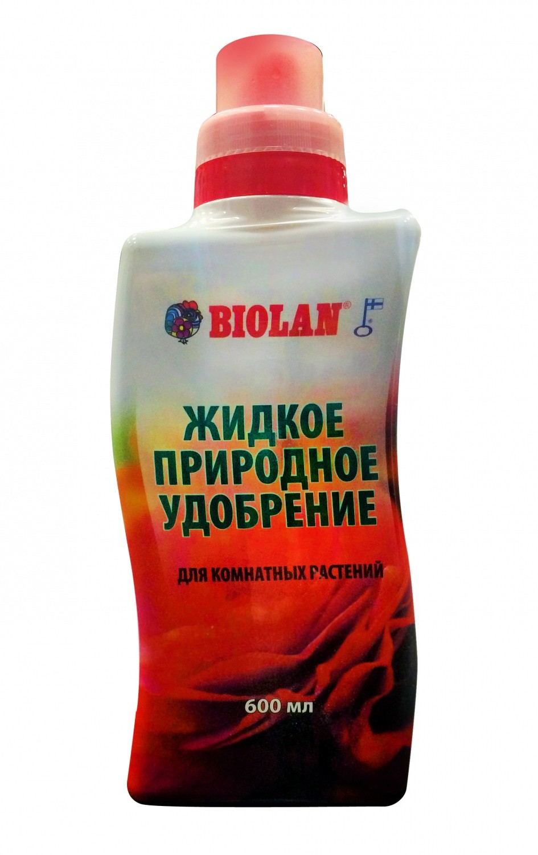 Жидкое удобрение Биолан